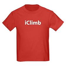 iClimb T