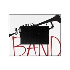 Jazz Band Picture Frame
