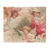 Angel Fleece Blankets
