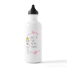 Valentines - My Favori Water Bottle