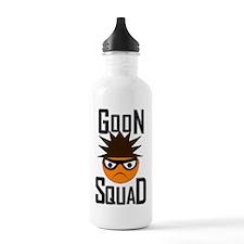 Goon Squad Water Bottle