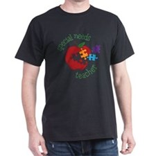 Special Needs Teacher T-Shirt