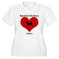 Spoiled Rotten Ak T-Shirt