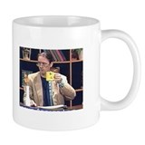Welcome Aboard Live Coffee Mug