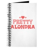Alondra Journal