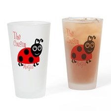 abigail Drinking Glass