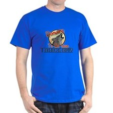 Remains to be seen Taxidermy T-Shirt