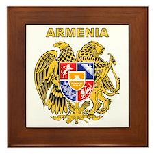 Armenia Products Framed Tile