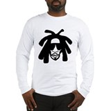 DREAD AT DI CONTROL Long Sleeve T-Shirt