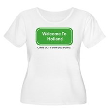 Unique Tourette's T-Shirt