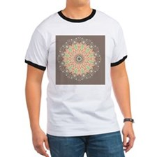 Mandala of Growth T
