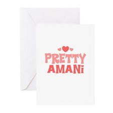 Amani Greeting Cards (Pk of 10)