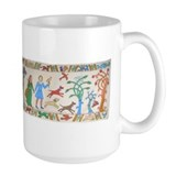 Tapestry - Ceramic Mugs