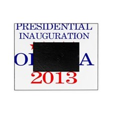 Obama Inauguration Picture Frame