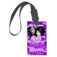 fff Luggage Tag
