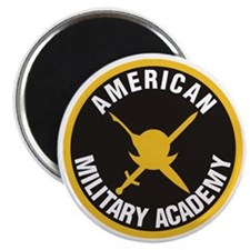 American Military Academy SSI Magnet
