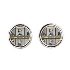 Vicksburg - Union Cufflinks