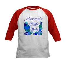 Mommy's Little Boy Tee