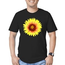 Yellow Daisy T