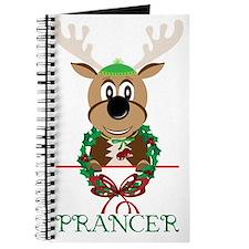 Prancer Journal