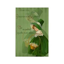 sq_greeting_card_192_V_F Rectangle Magnet
