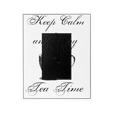 Keep Calm Tea Picture Frame
