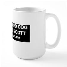 Scott Dumped Dog, Lets Dump Scott bumpe Mug