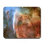 Nebula Carina Mousepad