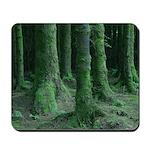 Irish Forest Mousepad