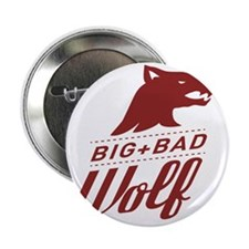 "surlalune_logo_color_wolf 2.25"" Button"