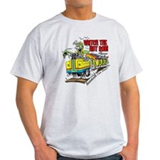Watch The Hot Rod Please T-Shirt