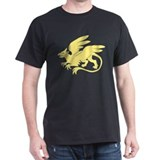 Gold Griffin - T-Shirt