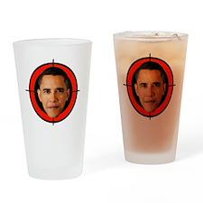 Barrys Balls Drinking Glass