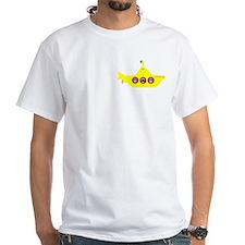 3CLM Yellow Submarine Shirt