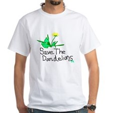 Save The Dandelions T-Shirt