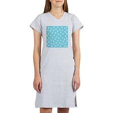 By the Sea Starfish Women's Nightshirt