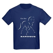 Go for Baroque T