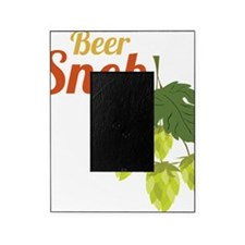 Beer Snob Picture Frame
