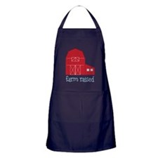 Farm Raised Apron (dark)