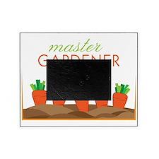 Master Gardener Picture Frame