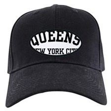 Queens New York City Baseball Hat