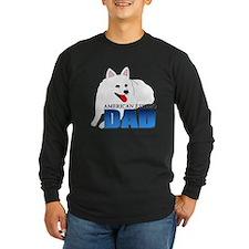 American Eskimo Dog T