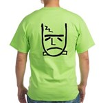 TrickOrTreat/FRANK Green T-Shirt