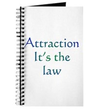 Attraction It's the Law Journal