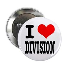 I Heart (Love) Division Button