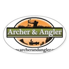 AA Logo with URL Decal