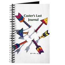 'Custer's Last Journal' Journal