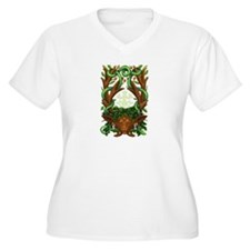 GreenmanHerne T-Shirt