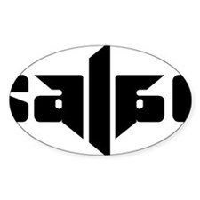 Salao Decal