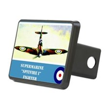 Supermarine Spitfire Hitch Cover